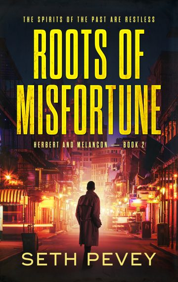 Roots of Misfortune