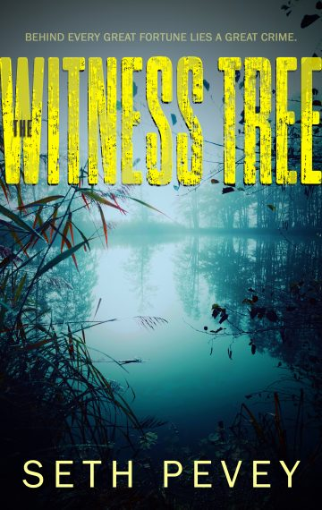 the witness tree cover