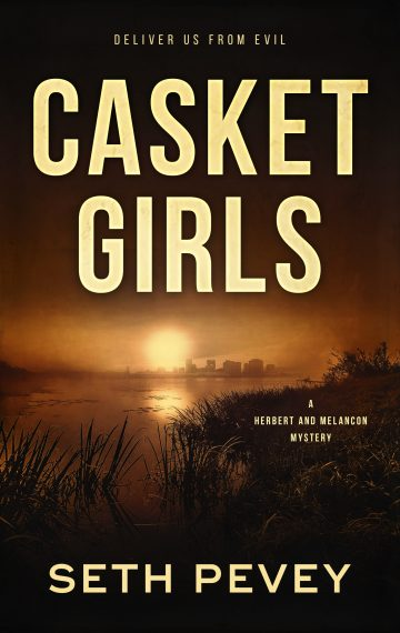 Casket Girls
